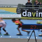 Saturday - qualifications 500m/1000m -1-