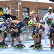 Sunday afternoon races miniemen-pupillen-scholieren