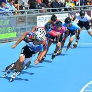Saturday - 500 & 1000 m qualifications