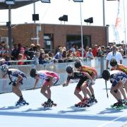 Finals short distances cadet/youth/junior/senior saturday