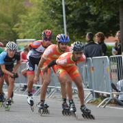 Road Race Men