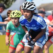 Sunday afternoon - Youth ladies - B & A Final