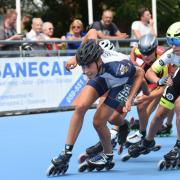 Sunday afternoon - Youth Men - B & A Finals