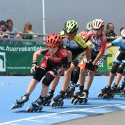 Sunday August 12th - Scholieren 2nd race