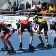 Saturday - qualifications 500m/1000m -2-