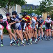 Road Race Women