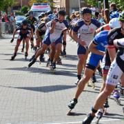 Road Race Men