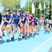 Cadet Girls