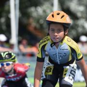 Sunday August 12th - 2nd race pupillen