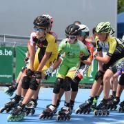 Sunday August 12th - Scholieren 2nd race